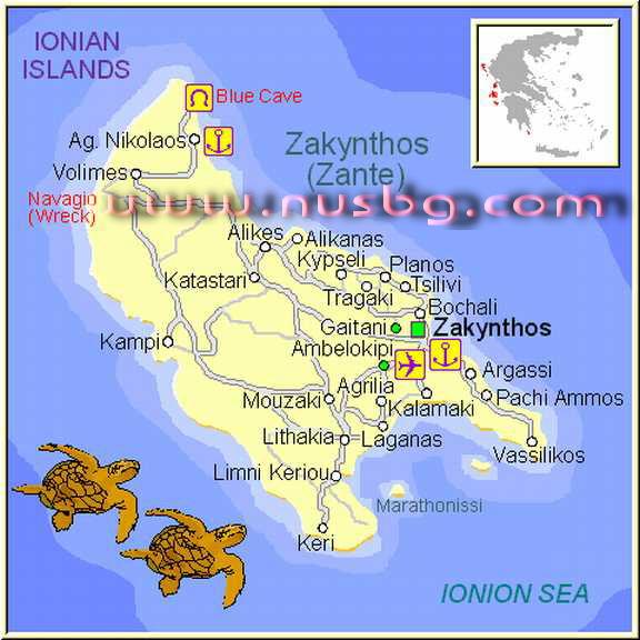 geografska karta grcke zakintos Grčka mape,Halkidiki ,Skiathos,Olimpska riviera , Parga, Tasos  geografska karta grcke zakintos